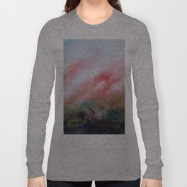 adwenture Long Sleeve T-shirt