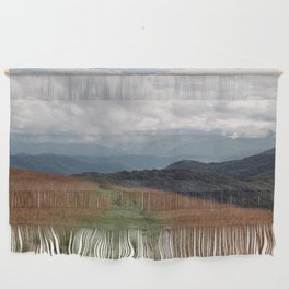 Max Patch Wall Hanging