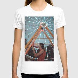 Snacks T-shirt