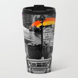 Look Mom, No Gentrification! Travel Mug