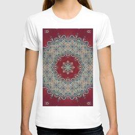 Mandala Nada Brahma  T-shirt