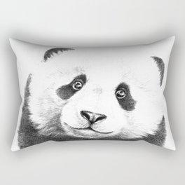 Giant  Panda G100 Rectangular Pillow