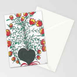 Precious Opening Stationery Cards