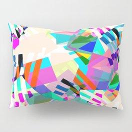 Patsy & Edina Pillow Sham