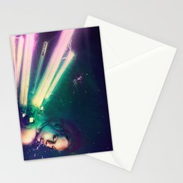 The Humming Dragonfly Stationery Cards