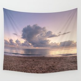 Thai Sunrise Wall Tapestry