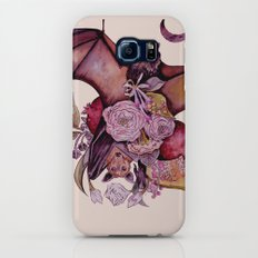 Fruit Bats Galaxy S6 Slim Case