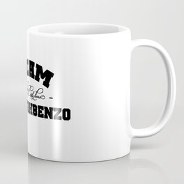 Team Buttahbenzo - Pretty Little Liars (PLL) Coffee Mug