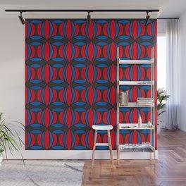 Phillip Gallant Media Design - Design X Wall Mural