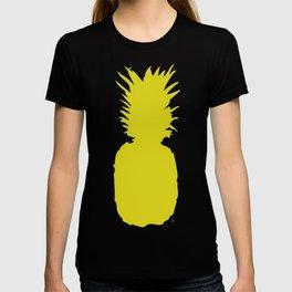 Pineapple Pattern T-shirt