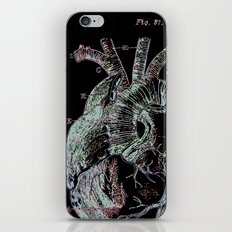 Art beats #2 iPhone & iPod Skin