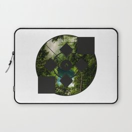 Snipers Scope | Version 1 Laptop Sleeve