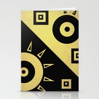 sunshine Stationery Cards featuring sunshine by simay