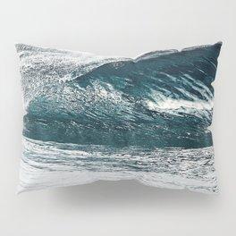 Liquid glass Pillow Sham
