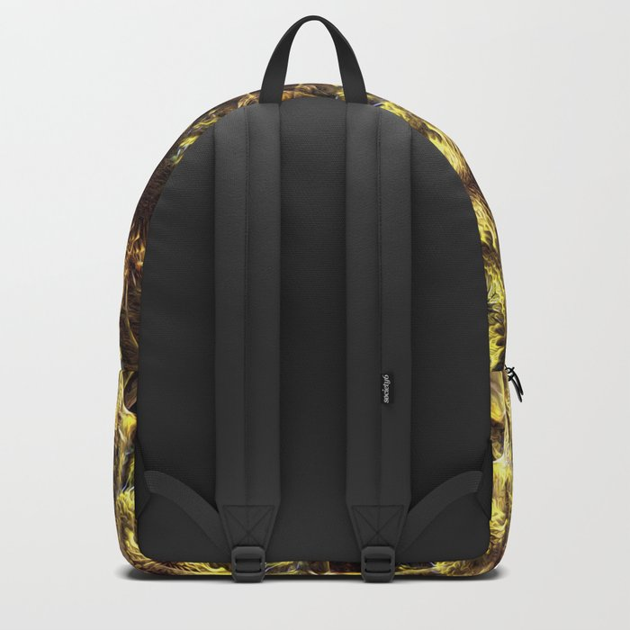 DMT Shaman Visions Backpack