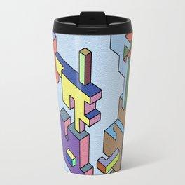 papercut Travel Mug