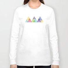 Fig. 029 Long Sleeve T-shirt