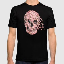 A Beautiful Death  T-shirt