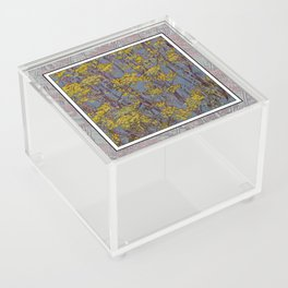 MAGIC DILL WEED Acrylic Box