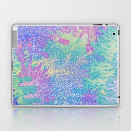 Christmas forest Laptop & iPad Skin