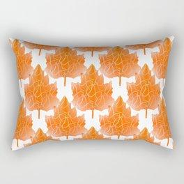 Fruit Of Nature Rectangular Pillow