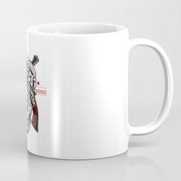 Firefly 57th Brigade Mal's Independents Brigade Coffee Mug