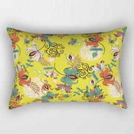 Folkloric Rectangular Pillow