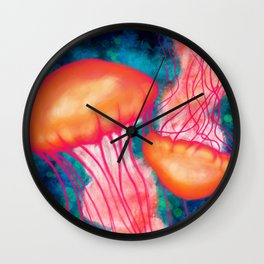 Jellehs Wall Clock