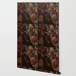 Dryad Wallpaper