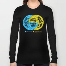 Peanut M&M's Long Sleeve T-shirt