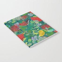 Ohia Life Notebook