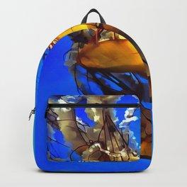 Jellyfishing Backpack