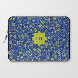 Fallout Vault 111 Laptop Sleeve