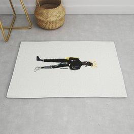 MP Basquiat Rug