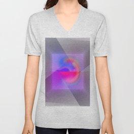 Color Genesis Unisex V-Neck