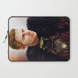 Commander Cullen Laptop Sleeve
