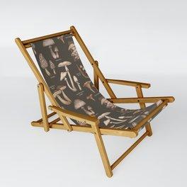 Mushrooms Sling Chair