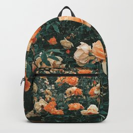 Forest of Roses Backpack