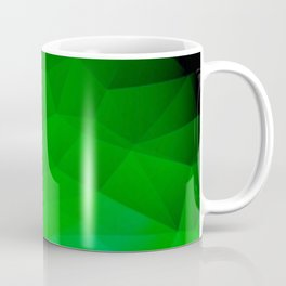 Kryptonite Coffee Mug