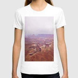 Canyonlands T-shirt