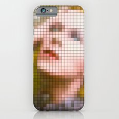 Bowie : Hunky Dory Pixel Album Cover Slim Case iPhone 6s