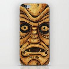 TIKI Creature iPhone & iPod Skin