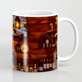 Bar in the Keys Coffee Mug