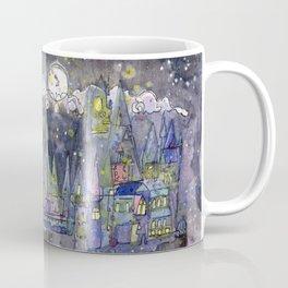Hogwarts Castle Coffee Mug