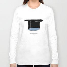 Hatful of Hollow Long Sleeve T-shirt