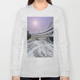 Castle Grosslaupheim Long Sleeve T-shirt