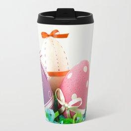 Happy easter! Travel Mug
