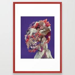 Outgrown 001 Framed Art Print