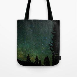 Wednesday Night Tote Bag