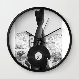 Cervezas Wall Clock